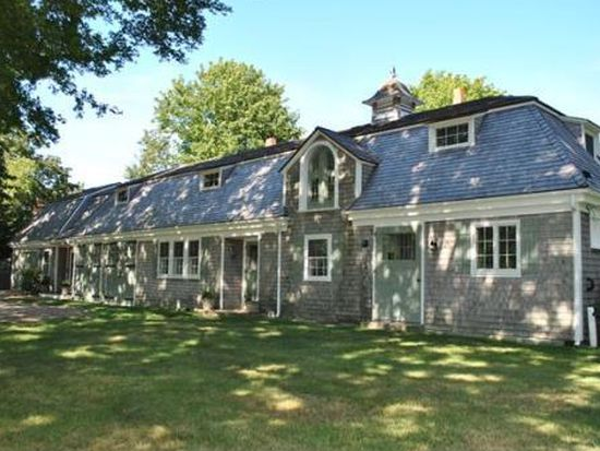 1 Grinnell Rd, Dartmouth, MA 02748