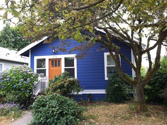 833 NE 59th St, Seattle, WA 98105