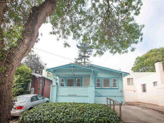 2318 Sacramento St, Berkeley, CA 94702