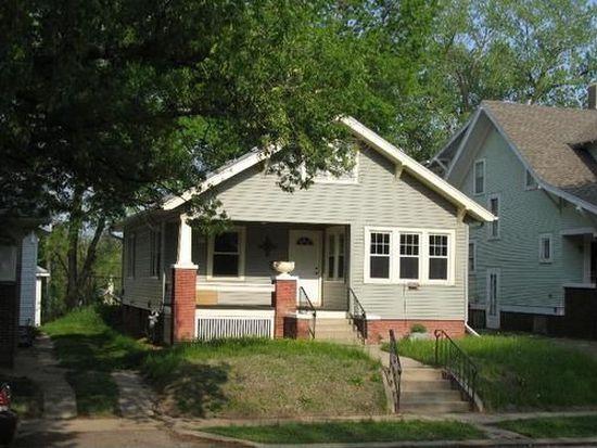 2112 Jones St, Sioux City, IA 51104