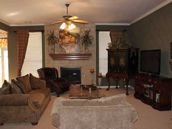 313 Hamptonridge Rd, Edmond, OK 73034
