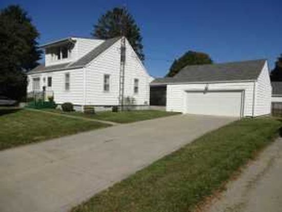 168 N 29th St, Newark, OH 43055