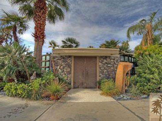 1075 S Manzanita Ave, Palm Springs, CA 92264