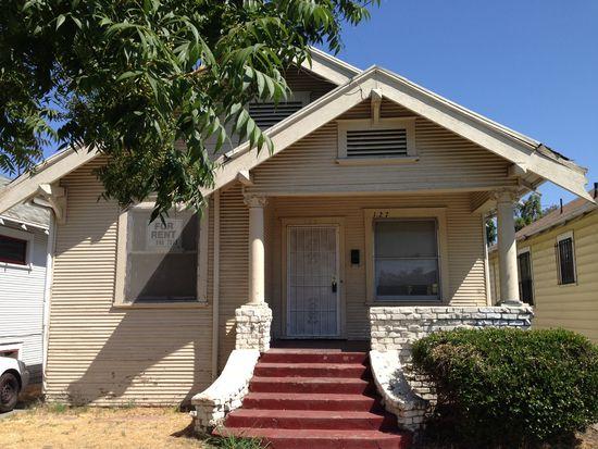 127 E Anderson St, Stockton, CA 95206