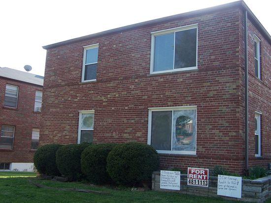 3947 Jamieson Ave APT 1E, Saint Louis, MO 63109