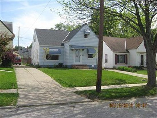 14204 Kennerdown Ave, Maple Heights, OH 44137
