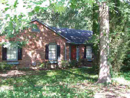 301 Seven Oaks Ln, Spartanburg, SC 29301