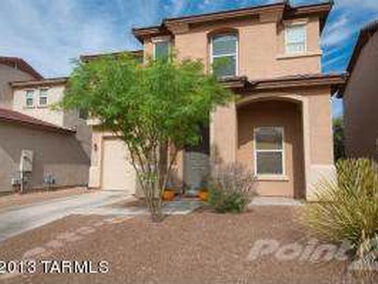 3512 N Sierra Falls Pl, Tucson, AZ 85712