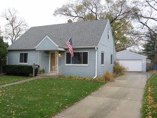 435 N Martha St, Lombard, IL 60148