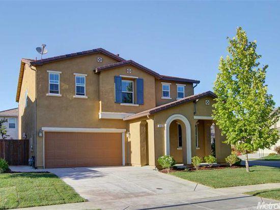 2556 Kinsella Way, Roseville, CA 95747