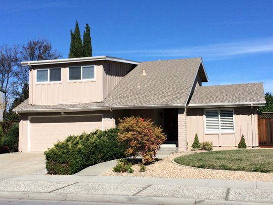 1251 Nancarrow Way, San Jose, CA 95120