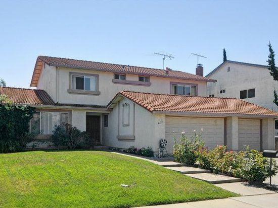4475 Park Paxton Pl, San Jose, CA 95136