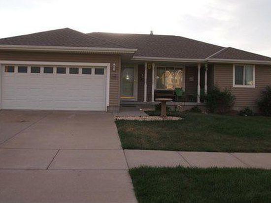 1530 Morgan Dr, Nebraska City, NE 68410