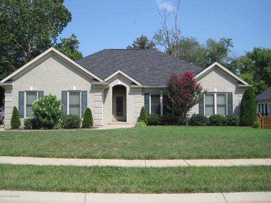 4415 Mansfield Estates Dr, Jeffersontown, KY 40299