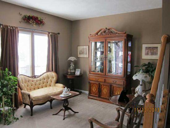 7709 Porter House Dr, Nashville, TN 37211
