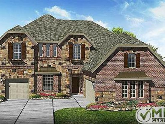 1704 Texas Hills Ct, Allen, TX 75013