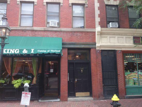 145 Charles St STE 1, Boston, MA 02114