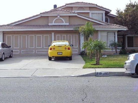 619 W Casmalia St, Rialto, CA 92377