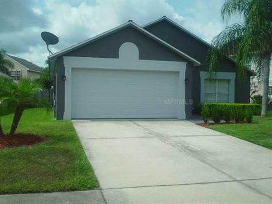 8344 Fort Thomas Way, Orlando, FL 32822