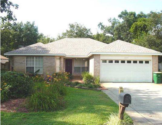 6651 Avenida Oakleigh, Navarre, FL 32566