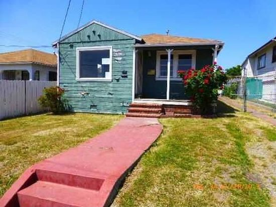 2407 99th Ave, Oakland, CA 94603