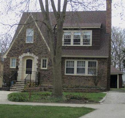 610 Onwentsia Ave, Highland Park, IL 60035
