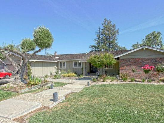 1237 Olive Branch Ln, San Jose, CA 95120