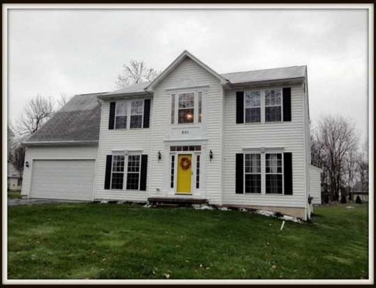 801 Campbell Blvd, Amherst, NY 14228