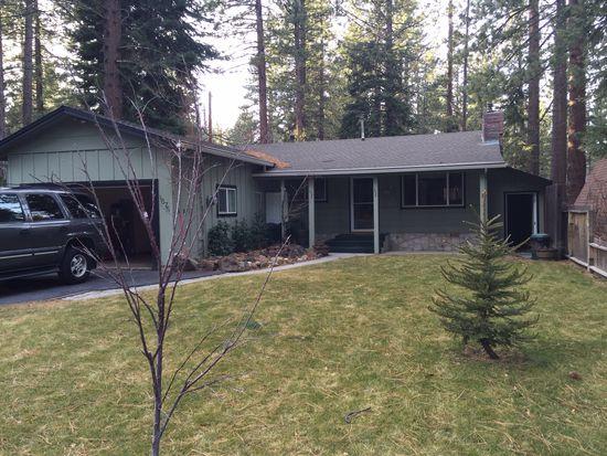 1875 10th St, South Lake Tahoe, CA 96150