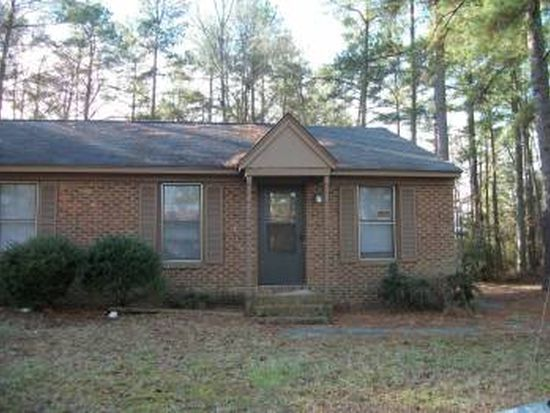 730 Best Ave, Wake Forest, NC 27587