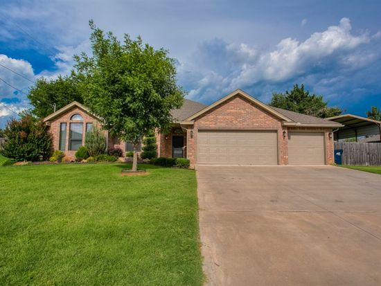 504 Sunset Dr, Purcell, OK 73080