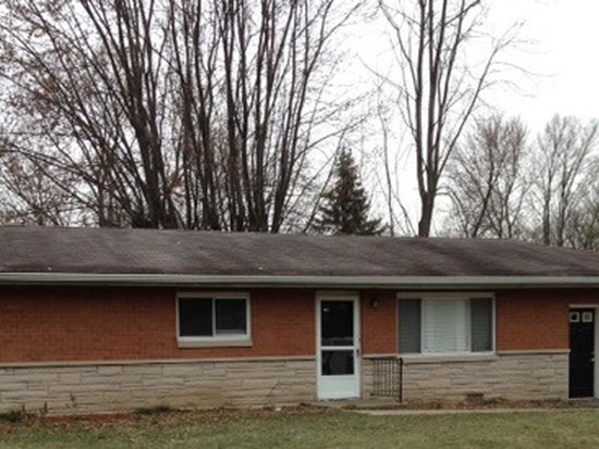5515 Jackson St, Indianapolis, IN 46241