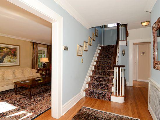 256 Forest Ave, Glen Ridge, NJ 07028