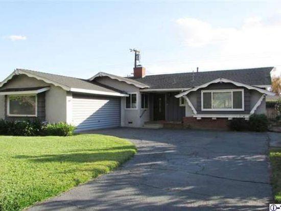 636 Anita St, Monrovia, CA 91016