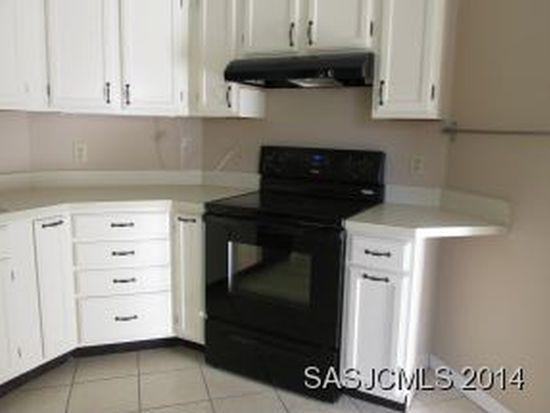 322 Shamrock Rd, Saint Augustine, FL 32086