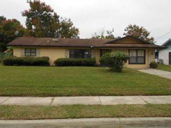 1332 Lowrie Ave, Orlando, FL 32805