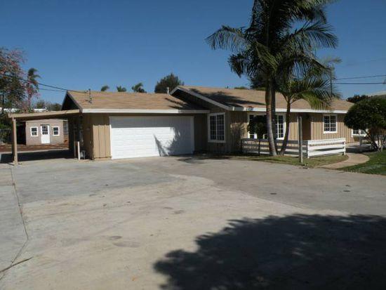 1062 Osborne St, Vista, CA 92084