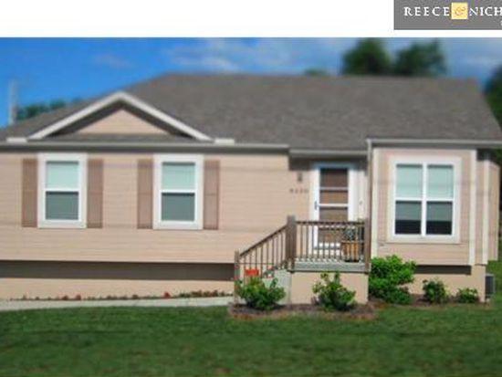 8200 NE Antioch Rd, Kansas City, MO 64119