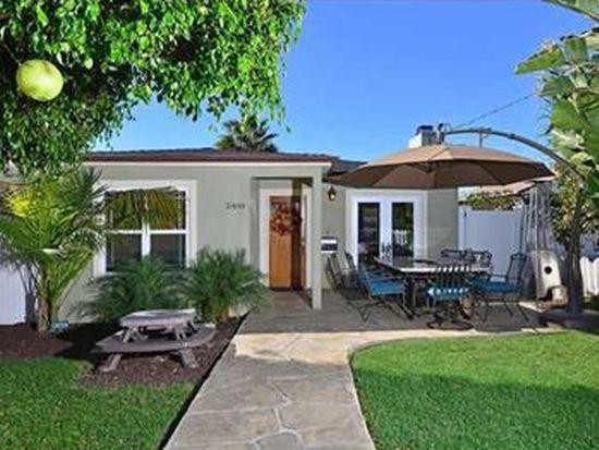 5460 La Jolla Hermosa Ave, La Jolla, CA 92037