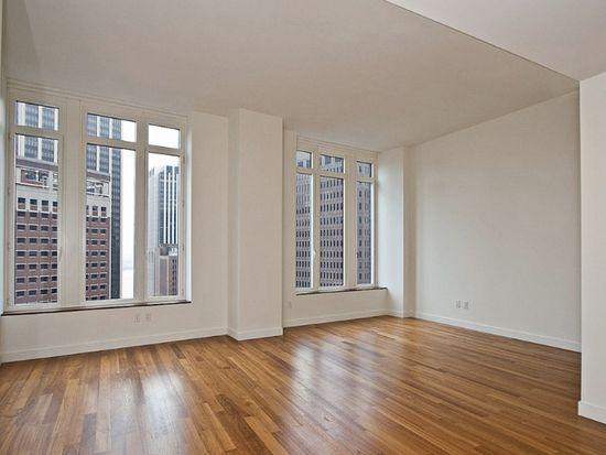 15 William St #22D, New York, NY 10005