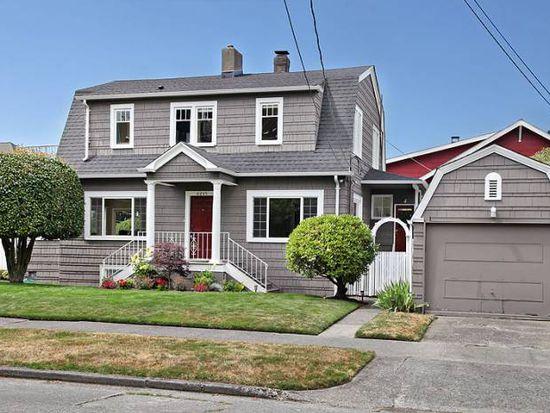 6205 Woodlawn Ave N, Seattle, WA 98103
