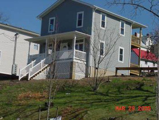 607 Bullitt Ave SE, Roanoke, VA 24013