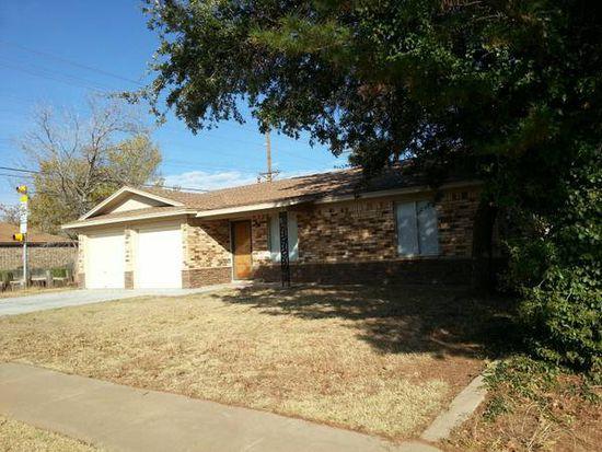 4720 59th St, Lubbock, TX 79414