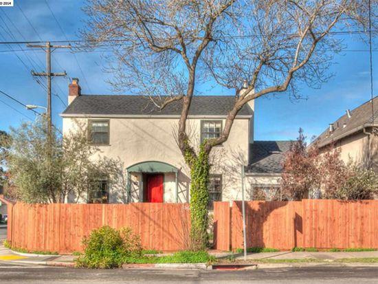 1564 Sacramento St, Berkeley, CA 94702