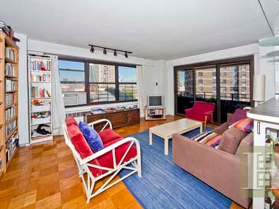 268 E Broadway APT A703, New York, NY 10002