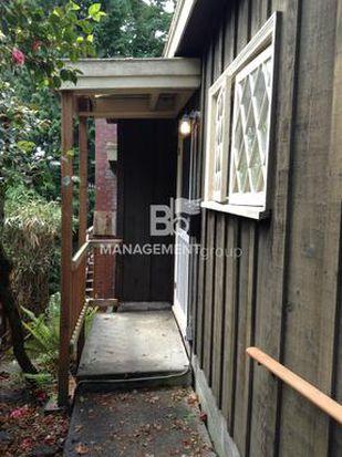 1524 SW Davenport St, Portland, OR 97201