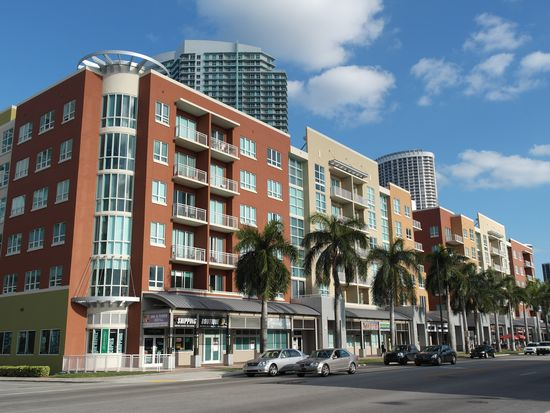 2001 Biscayne Blvd APT 2101, Miami, FL 33137