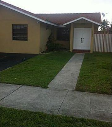 5863 SW 147th Pl, Miami, FL 33193
