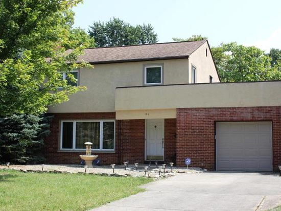 166 S Roosevelt Ave, Columbus, OH 43209