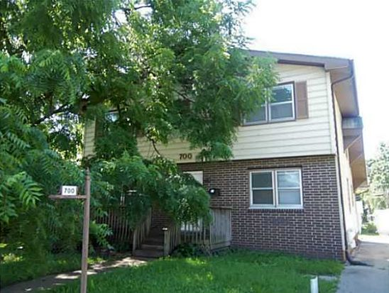 700 Euclid Ave, Des Moines, IA 50313